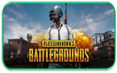 PlayerUnknown's BattleGround Steam Account
