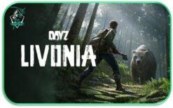 DayZ Livonia Steam account cheap